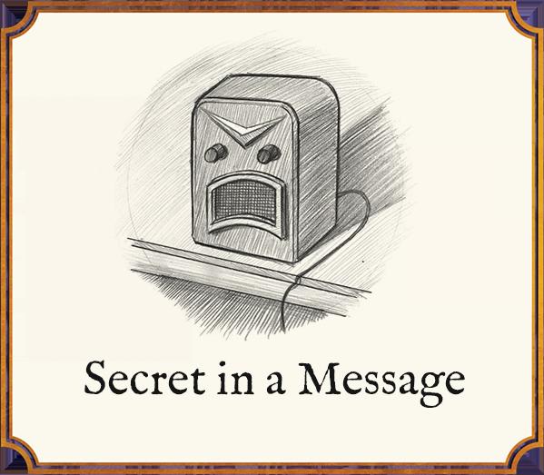Promos Secretmessage